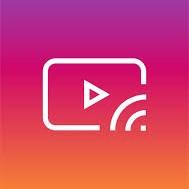 Instagram - Трансляции