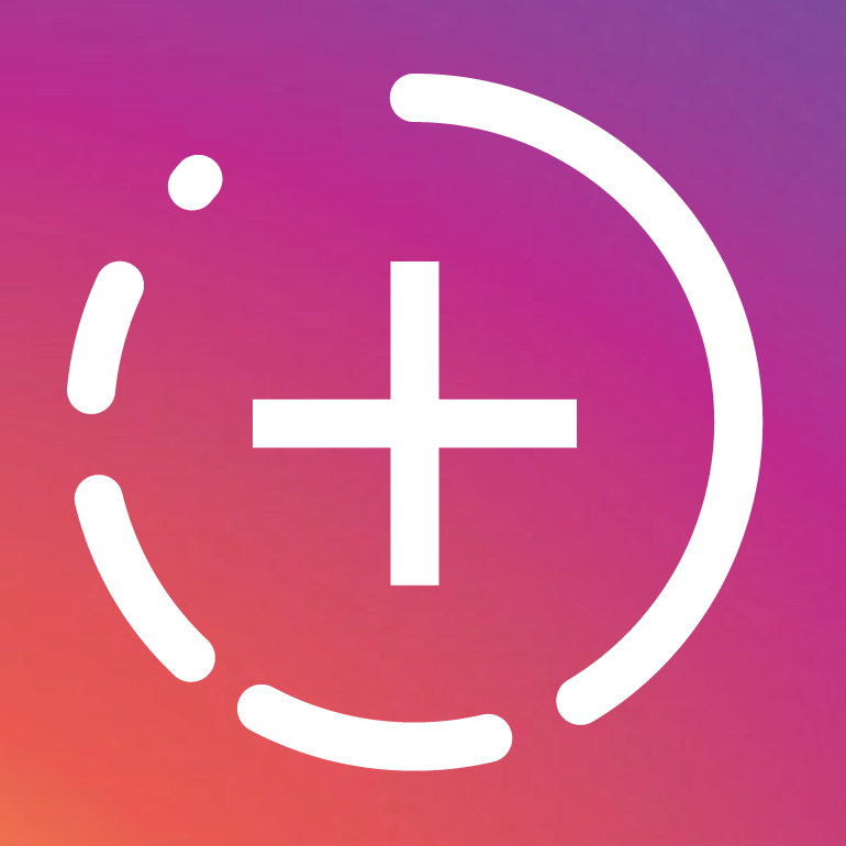 Instagram - Stories